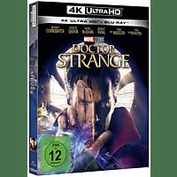 Doctor Strange [4K Ultra HD Blu-ray + Blu-ray]