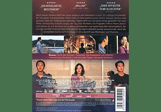 Burning Blu-ray