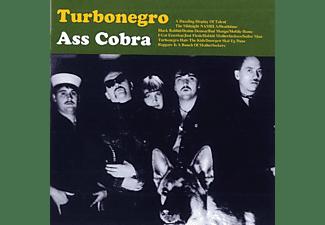 Turbonegro - Ass Cobra (Black Vinyl)  - (Vinyl)