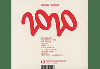 Richard Dawson - 2020 -DIGI-  - (CD)