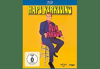 Kein Pardon BD Blu-ray