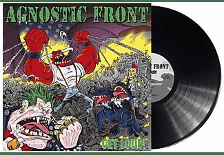 Agnostic Front - GET LOUD! -LTD-  - (Vinyl)
