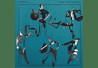 Bodega - SHINY NEW MODEL  - (CD)
