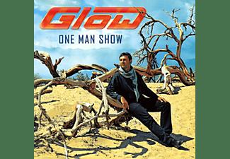 Glow - One Man Show  - (CD)