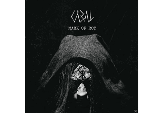Cabal - Mark Of Rot  - (CD)