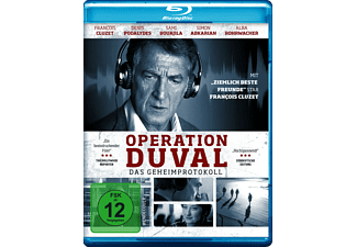 Operation Duval Blu-ray