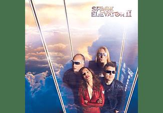 Space Elevator - II  - (CD)