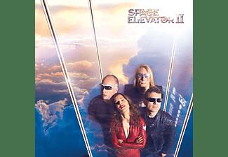 Space Elevator - II  - (Vinyl)