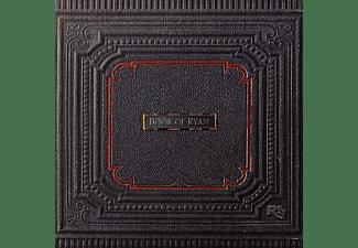 Royce Da 5'9'' - Book Of Ryan  - (CD)