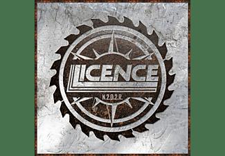 Licence - NEVER 2 OLD 2 ROCK  - (Vinyl)
