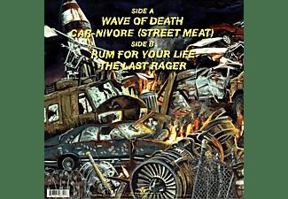Municipal Waste - LAST RAGER -MLP-  - (Vinyl)