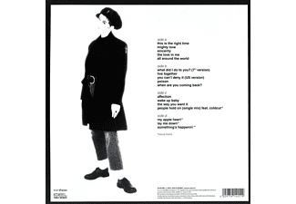 Lisa Stansfield - Affection (Ltd.2LP Edition)  - (Vinyl)