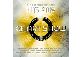 Die Ultimative Chartshow 2019 Liste