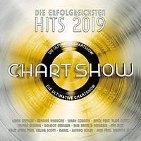 VARIOUS - DIE ULTIMATVE CHARTSHOW-HITS 2019 [CD]