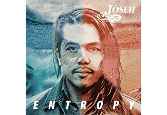 Joseh - Entropy  - (CD)