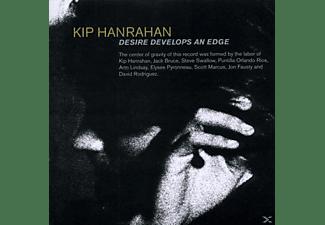 Kip Hanrahan - Desire Developes An Edge  - (CD)