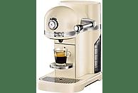 KITCHEN AID Nespresso Kaffeemaschine 5 KES 0503 EAC Nespresso Creme