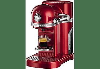 KITCHEN AID Nespresso Kaffeemaschine 5 KES 0503 ECA Nespresso Liebesapfelrot