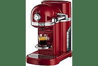 KITCHEN AID Nespresso Kaffeemaschine 5 KES 0503 EER Nespresso Empire Rot