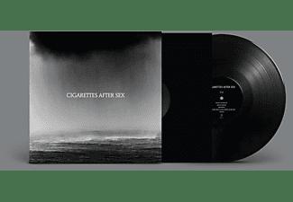 Cigarettes After Sex - Cry (LP+MP3)  - (LP + Download)