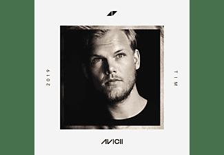 Avicii - TIM  - (CD)
