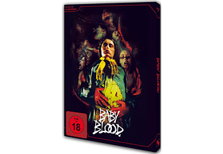 Baby Blood (uncut) (Special Edition) DVD