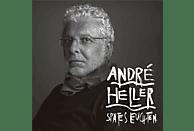André Heller - Spätes Leuchten [Vinyl]