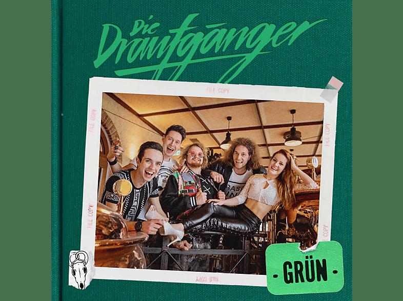 Die Draufgänger - Grün [CD]