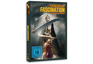 Fascination-Blutschloss der Frauen DVD