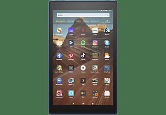 AMAZON Fire HD 10-Tablet mit Alexa, Tablet, 32 GB, 10,1 Zoll, Blau