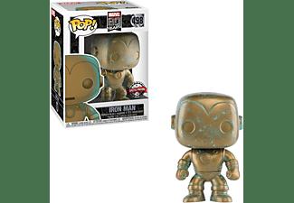 POP Marvel: Marvel 80th - Iron Man (PT)