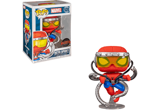 POP Marvel: Marvel - Octo-Spidey (Spider-Man)