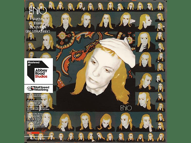 Brian Eno - Taking Tiger Mountain Vinyl
