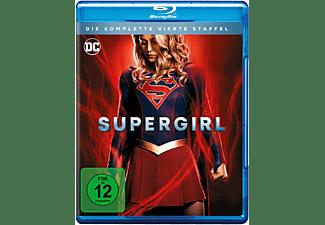 Supergirl - Die komplette 4. Staffel Blu-ray