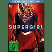 Supergirl - Die komplette 4. Staffel [DVD]