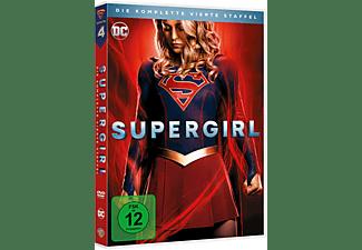 Supergirl - Die komplette 4. Staffel DVD