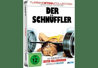 Didi-Der Schnueffler (Limited Edition-Turbine Steel Collection) Blu-ray