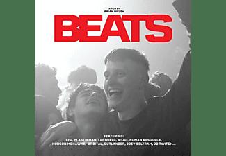 VARIOUS - Beats Ost  - (CD)