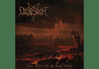 Desaster - The Oath Of An Iron Ritual (LTD.Picture Vinyl)  - (Vinyl)