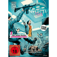 The Witch: Subversion [DVD]