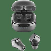 AQL EVADE, In-ear True Wireless Kopfhörer Bluetooth Schwarz