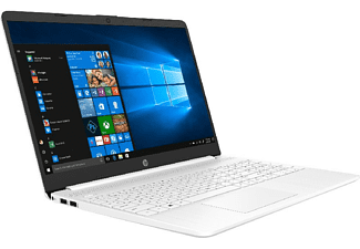 "Portátil - HP 15s-fq1008ns, 15.6"" HD, Intel® Core™ i5-1035G1, 8 GB RAM, 512 GB SSD, W10, Blanco"