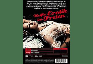 Heiße Erotik im Freien DVD