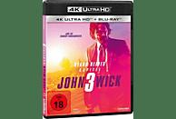 John Wick: Kapitel 3 [4K Ultra HD Blu-ray + Blu-ray]