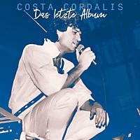 Costa Cordalis - Das letzte Album [CD]
