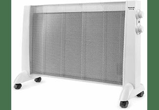 Radiador -  TAURUS Neant, MICA PRMB2400, 2400W, 3 intensidades de calor, Termostato regulable, Blanco