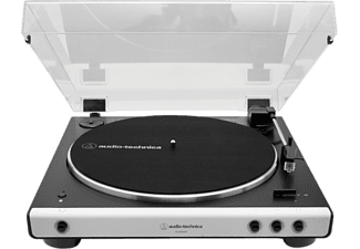 AUDIO TECHNICA Tourne-disque (AT-LP60XWHBT)