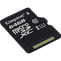 KINGSTON SDC10G2/64 GB  64 GB