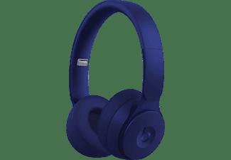 BEATS Solo Pro, On-ear Kopfhörer Bluetooth Dunkelblau