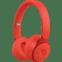 BEATS Solo Pro, On-ear Kopfhörer Bluetooth Rot